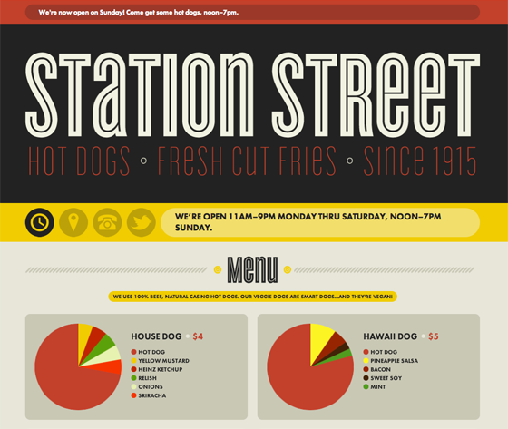 Station Street