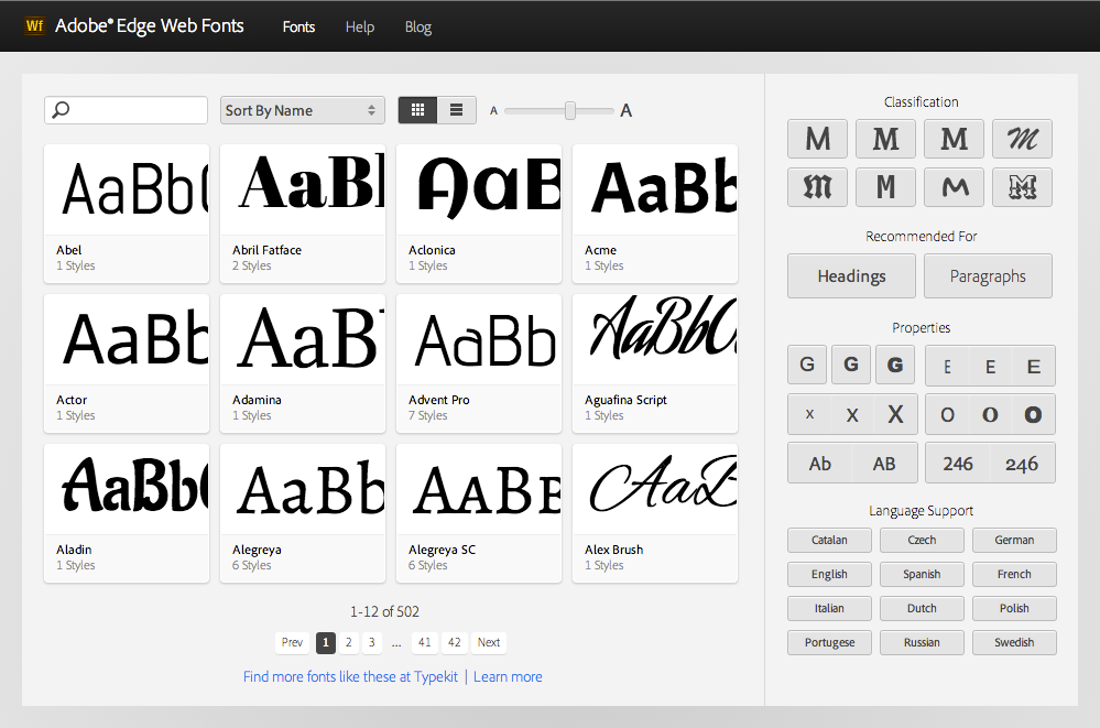 ewf-browse-fonts