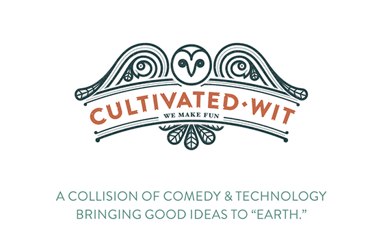 Cultivated Wit website