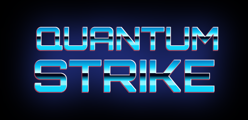 Quantum strike header demo