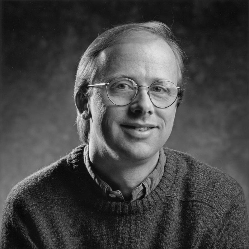 Dan Mills, former director of typography for Adobe.