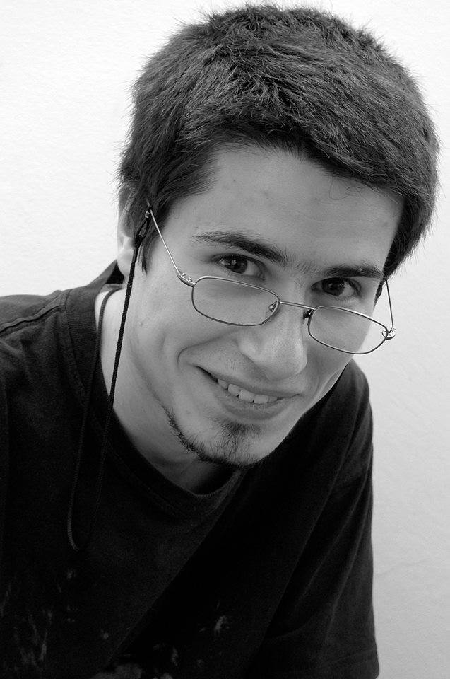 Sergio Martins profile