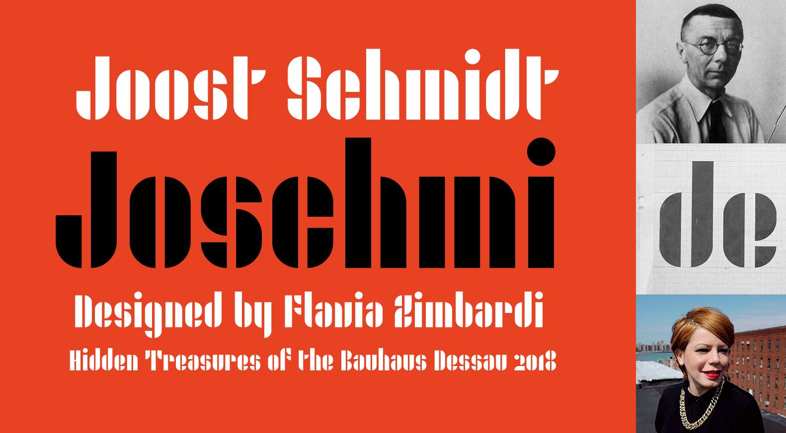 Joschmi type sample