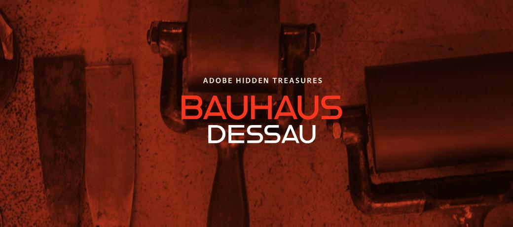 Hidden Treasures campaign page