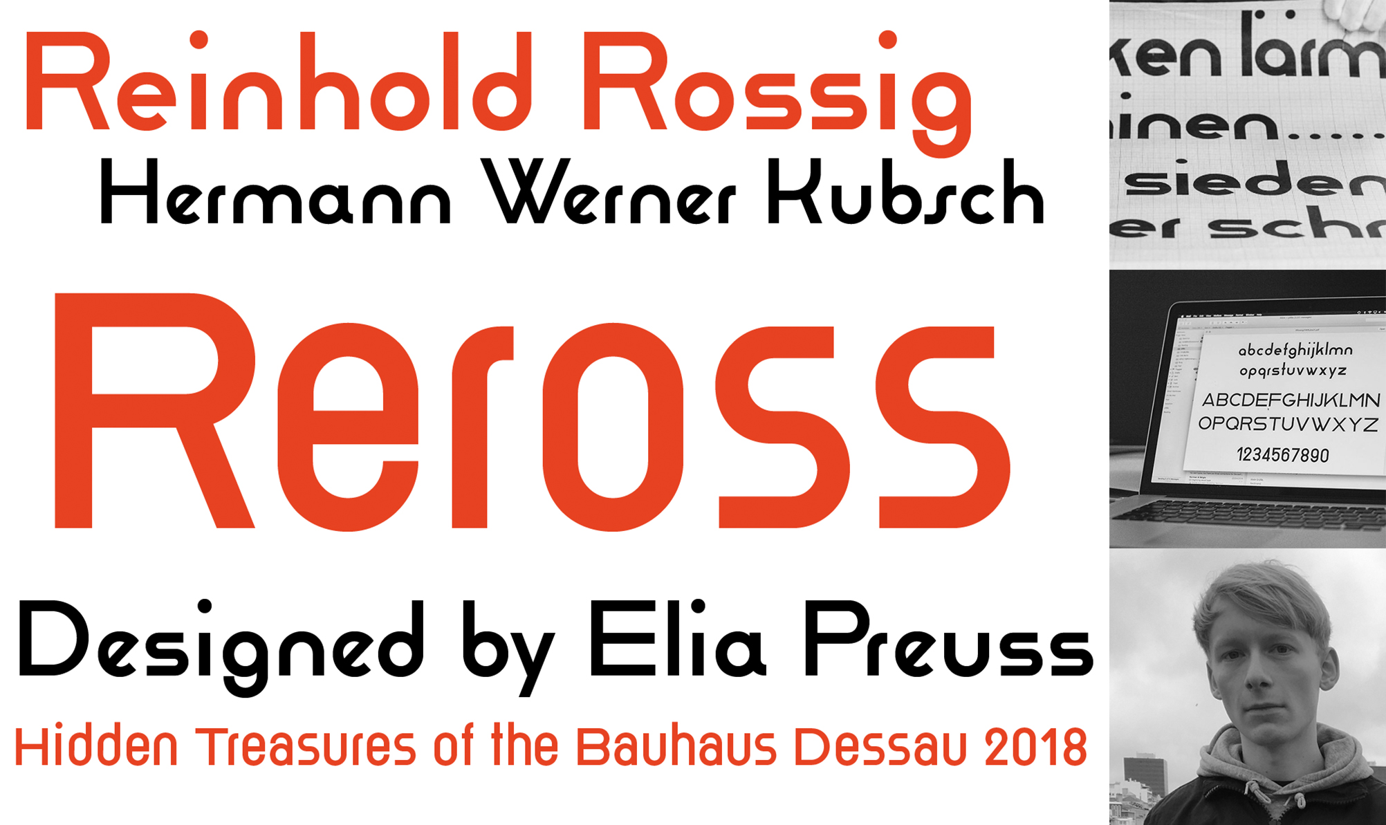 Reross by Elia Preuss