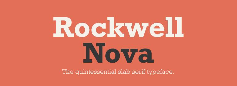 Rockwell Nova